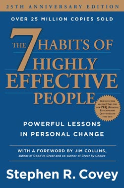 the 7 habits of highly neffective people